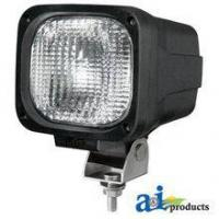 Buy cheap ER- WL8520-F HID Trapezoid Pattern Work Lamp (55W Zenon) from wholesalers