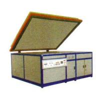 Buy cheap Silica Gel Panel for Solar Laminating Machine from wholesalers