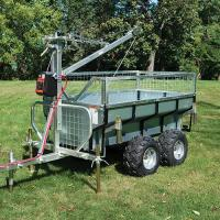 Buy cheap ATV Attachments DR Versa-Trailer Pro Package from wholesalers
