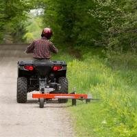 ATV Attachments DR Trimmer/Mower (Tow-Behind)