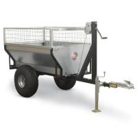 Buy cheap ATV Attachments DR 1/2 Ton Versa-Trailer Pro Package from wholesalers