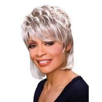Buy cheap Wigs FOXY SILVER Peggy Full Synthetic Wig from wholesalers