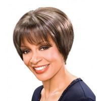 Buy cheap Wigs FOXY SILVER Samantha Full Synthetic Hand-Stitched Wig from wholesalers