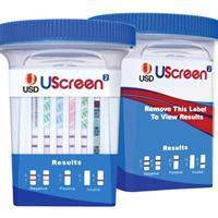 Buy cheap Uscreen 10 BUP Clia Waived Cup from wholesalers