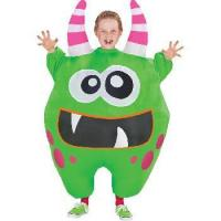 Inflatable Costume WDF12455