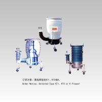 China K and KT Oil Diffusion Vacuum Pumps wholesale