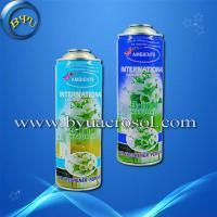 China Insecticide spray aerosol tin cans Pesticide spray tank on sale