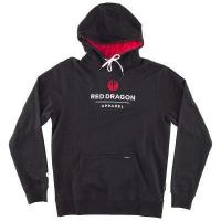 China RDS LX Point Hoodie, Black Red White wholesale