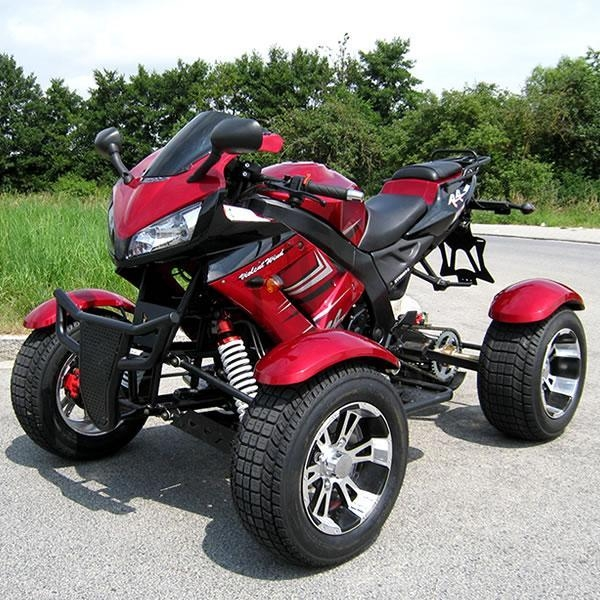 Quality ChinaATV350CC02 for sale