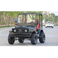Buy cheap China Jeep Go Kart300CC from wholesalers
