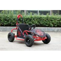 Buy cheap China Go kart80cc01 from wholesalers