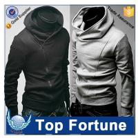 Buy cheap customized wholesale plain pullover hoodies,gym hoodie,sportswear hoodie from wholesalers