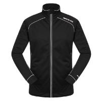 Buy cheap Private logo black softshell jacket from wholesalers