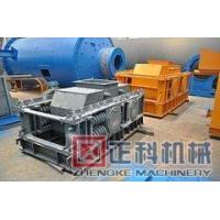 Buy cheap The roller sand making machine from wholesalers