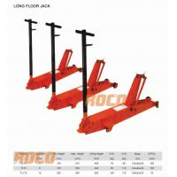 Buy cheap LONG FLOOR JACK from wholesalers