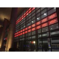 Buy cheap LED acrylic LGP airport decoration from wholesalers