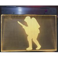 Buy cheap Hanging logo light-Common solider from wholesalers