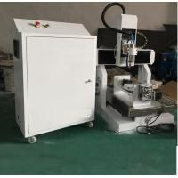 mini 5 axis 3040 cnc milling machine/cnc router for making wood acrylic metal shoe mold