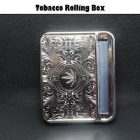automatic rolling box instructions