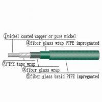 AFP-300/500V high temperature leading wire