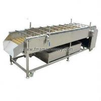 Vegetable Processing Equipment High-pressure spray washing machine, HP-360 HP-360