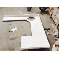 Engineered Surfaces White Quartz Worktops /Tables /Counter Tops