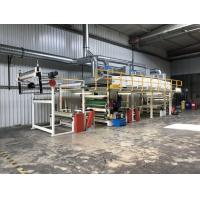Buy cheap Factory Sale Fabric Transfer Bronzing Machine from wholesalers