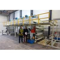 Buy cheap Latest Hot Foil Bronzing Machine For Leather Fabric from wholesalers