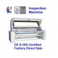 Buy cheap Knitted Fabric,cloth,textileinspection Machine from wholesalers