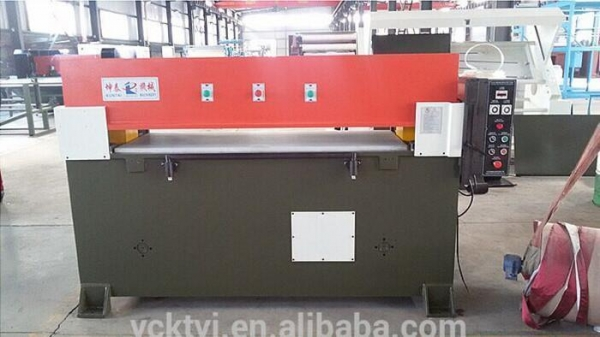 Quality PoPUlar Shoes Hydraulic Beam Cutting Machine for sale