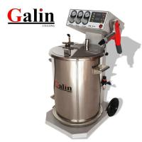 China Electrostatic Powder Coating Machine Galin K302 wholesale