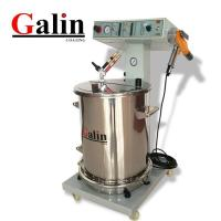 China Manual Electrostatic Powder Coating Machine For High-quality Spraying GalinPGC1 wholesale