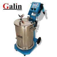 China Manual Electrostatic Powder Coating Machine Galin TCL-32 wholesale