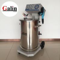 China Electrostatic Powder Coating Machine With Spray Gun - Galin K306 wholesale