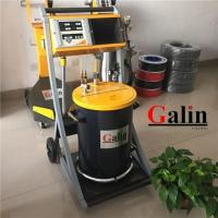 China Electrostatic Powder Coating Gun With Control Unit - Galinflex F wholesale