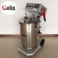 China Electrostatic Powder Coating Machine - Galin K302 wholesale