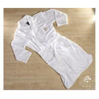 Buy cheap High Quanlity 100% Cotton Bathrobe for Hotel from wholesalers