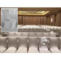 China High Quality Hotel Use Spandex Chair Cover wholesale