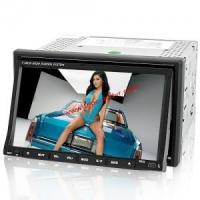 "Quality Car DVD 7 INCH ""STREET WOLF"" IN-DASH CAR DVD - GPS, DVB-T, BLUETOOTH (2 DIN) C56-2GEN for sale"