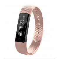 Buy cheap HZD1705B HOt sale lady smart bracelet from wholesalers