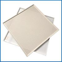 Buy cheap Aluminum lay in ceiling from wholesalers
