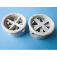 Buy cheap Ceramic packing Cascade ring packing from wholesalers