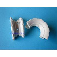 Buy cheap Ceramic packing Ceramic different saddle ring from wholesalers