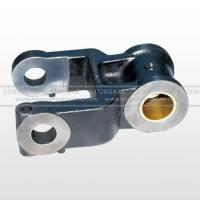 Buy cheap Part No.:1260 rear shackle from wholesalers