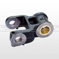 Buy cheap Part No.:1259 rear shackle from wholesalers