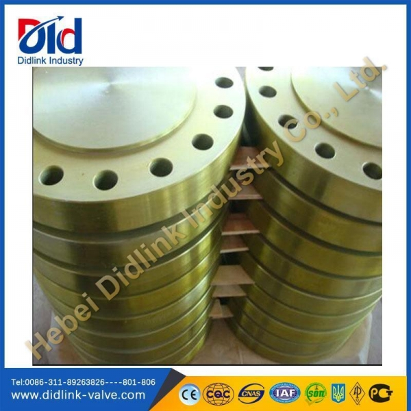 China BS 4504 all types of flanges, compact flanges, pipe flanges and flanged fittings