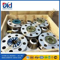 China DIN2633 alloy 20 flanges, stainless steel pipe flanges, reducing flanges wholesale