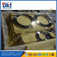 China blank flanges, steel flanges suppliers, galvanized pipe flanges wholesale