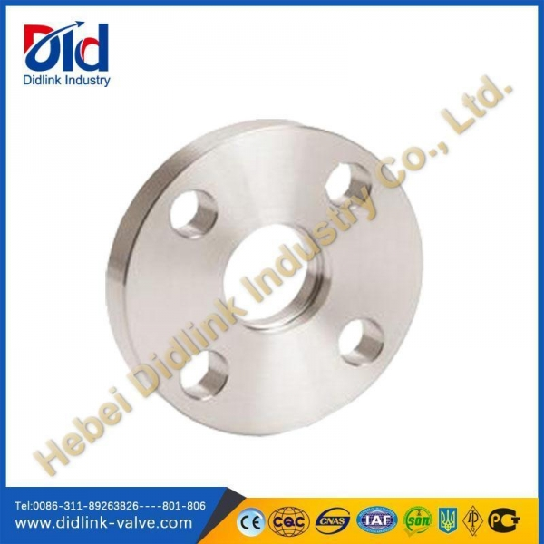 China ANSI B16.5 steel pipe flanges, forged flanges, 150 flanges