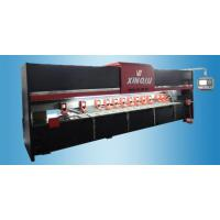 Buy cheap 07Hihg Speed RKC  CNC Sheet Metal Slotting Machine from wholesalers